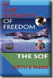 The Servants Of Freedom